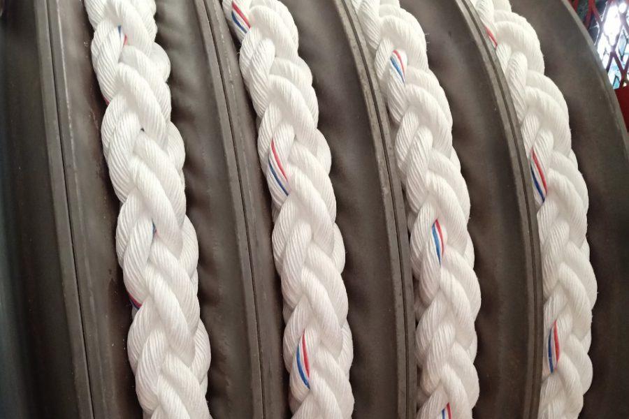 Dây Giềng Lưới Đánh Cá GS Hard Rope